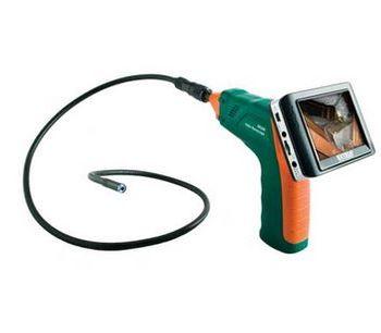 DTK - Model R200 & BR250 - Borescope / Wireless Inspection Camera