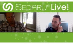 Sedaru Live! Modeling for the Masses - Video
