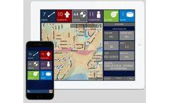 Sedaru Fieldforce - Mobile Workers Optimizing Software