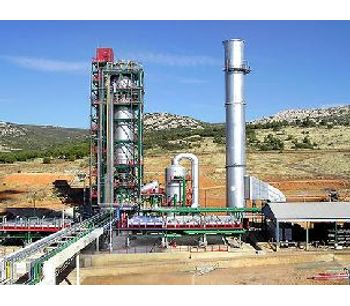 Thermal Oxidation Systems