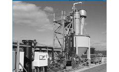 Model JZHC - Leachate Evaporators
