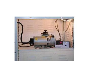 Remote Environmental Monitoring System
