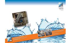 FSM - Back Pressure Device – Brochure