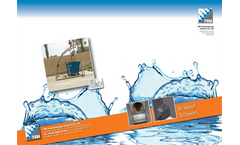 FSM - - Basket Screen Brochure