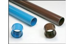HS - Model 12 kN/m² - Underground Drainage Pipe System