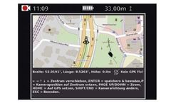 Gejos - 3D Data Capture Software