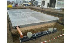 Heitker - Model Type 1-6 LK - Rainwater Treatment System