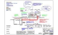 Inowa - Model WT6-10 6.000 to 10.000 l/h - Preparation Plant - Brochure