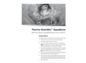 AquaSensors™ RDO™ Pro-X - Model RD6A43 - Optical Dissolved Oxygen Sensor