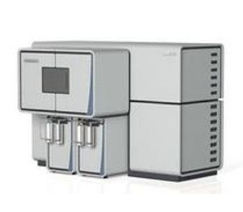 Thermo Fisher Scientific - Model 253 Ultra™ - High Resolution Isotope Ratio Mass Spectrometer