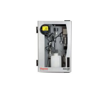 Thermo Scientific Orion™ - Model 2110XP - Ammonia Analyzer