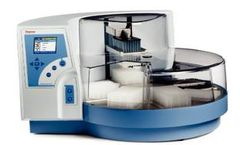 KingFisher Flex - Automated Purification and Extraction System