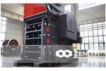 Zenith - Model C6X Series - Jaw Crusher