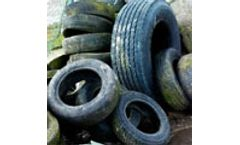 US and Mexico sign agreement to clean up 3.5m waste tires along the border