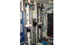 ETL - Ultrafiltration System