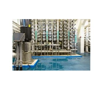 Specialty Cleaners and Lubricants for Filter Membrane Industry - Chemical & Pharmaceuticals - Petrochemical