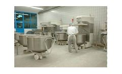 Specialty Cleaners and Lubricants for Food & Beverage Industry