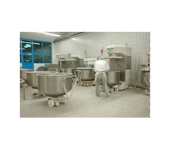Specialty Cleaners and Lubricants for Food & Beverage Industry - Food and Beverage