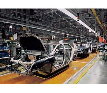 Assembly lubricants for Automotive industry - Automobile & Ground Transport