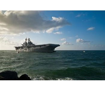 Assembly lubricants for Marine industry - Shipbuilding & Water Transport