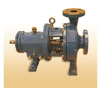 Assembly lubricants for Pump/HVAC industry - Water and Wastewater - Pumps & Pumping