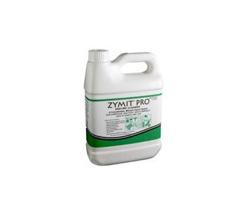 Zymit Pro - Enzyme Cleaner