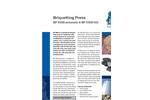 BP 5500 automatic & BP 5500 HD - Briquetting Press Brochure