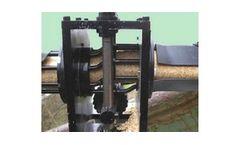 C. F. Nielsen - Industrial Briquetting Plant 600-1200 kg/hour