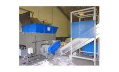 C. F. Nielsen - Paper Briquetting Plant for 400-1000 kg/hour