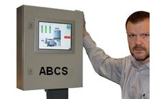 C. F. Nielsen - Briquetting Control Systems
