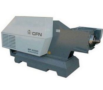 C. F. Nielsen - Model BP 4000 - Automatic Heavy Built Medium Size Mechanical Briquette Press