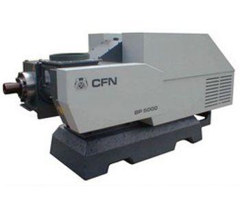 C. F. Nielsen - Model BP 5000 - Automatic Heavy Built Mechanical Briquette Press