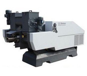 C. F. Nielsen - Model BP 6500 HD ABCS  - Heavy Duty Mechanical Press