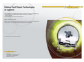 Partial Repair Services Brochure