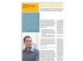 Prologa - Version SAP - Material Flow Management Software Brochure