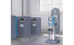 Atlas Copco - Model BAP(+) - Breathing Air Purifier