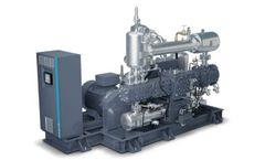 Atlas Copco - Oil-free CO2 Compressor