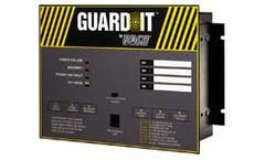 Guard-It - Autodialing and Remote Monitoring System