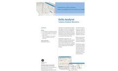 DeltAM Suite - Cloud-Ready Asset Management System - Brochure