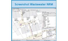 Smallworld - Version GIS - NRM Wastewater Network Resource Manager Software