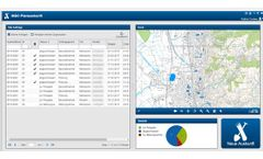 Mettenmeier - Version MGC - DIY Enquiry of Utility Maps Software