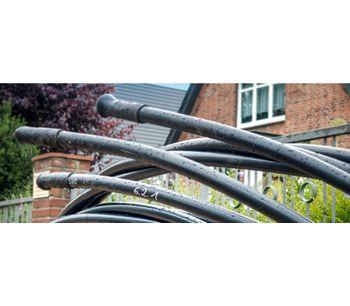 Mettenmeier - Network Connection Portal
