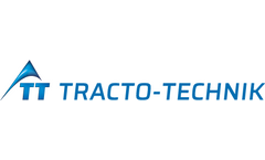 Tracto-Technik - Version PIPEFAB 2.9 - Efficient Workflow Management for the Pipeshop