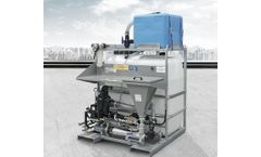 Tracto - Model MA09 - Mixing System