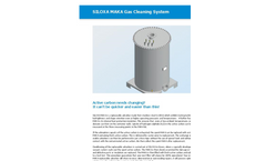 MAKA - Mobile Activated Carbon Adsorber- Brochure