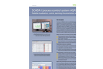 Aqasys - Version SCADA - Process Control System Brochure