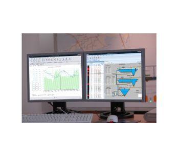 Aqasys - Version SCADA - Process Control System