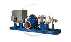 Model HSC - Horizontal Split Case Pump Single Stage
