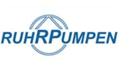 Turbo Pumps with 10,326 HP Gas Turbines