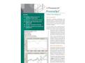 ProcessOpt Brochure